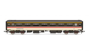 Hornby OO R4920A Mk2F FO First Open 3295 BR InterCity (Swallow)