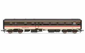 Hornby OO R4921 Mk2F BSO Brake Second Open 9533 BR InterCity (Swallow)