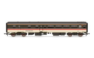 Hornby OO R4921A Mk2F BSO Brake Second Open 9525 BR InterCity (Swallow)
