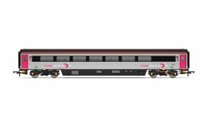 Hornby OO R4939B Mk3 TSD Trailer Standard Disabled (Sliding Door) (HST) Arriva Cross Country