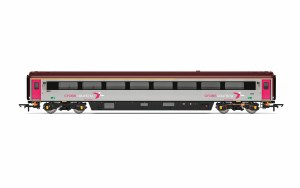 Hornby OO R4941A Mk3 TCC Trailer Composite Catering (Sliding Door) (HST) Arriva Cross Country