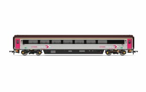 Hornby OO R4942 Mk3 TFD Trailer First Disabled (Sliding Door) (HST) Arriva Cross Country