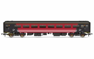 Hornby OO R4943A Virgin Trains, Mk2F Standard Open, 5946 - Era 9