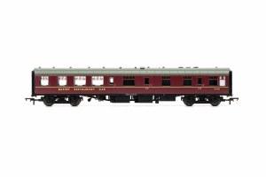 Hornby OO R4971 BR(W), Mk1 RB, W1739 - Era 5