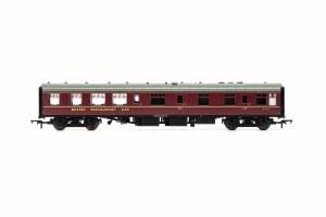 Hornby OO R4971A BR(W), Mk1 RB, W1743 - Era 5