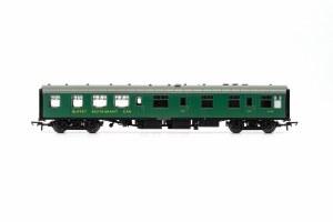Hornby OO R4972 BR(S), Mk1 RB, S1720 - Era 5