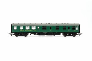 Hornby OO R4972A BR(S), Mk1 RB, S1757 - Era 5