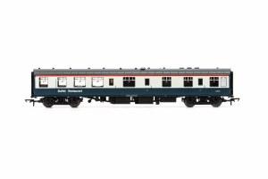 Hornby OO R4973A BR(M), Mk1 RB(R), M1627 - Era 7