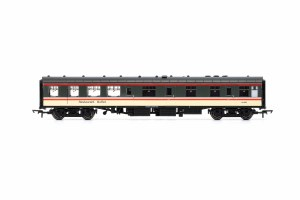 Hornby OO R4974A BR Intercity, Mk1 RB(R), 1981 - Era 8
