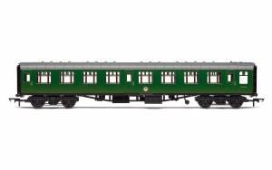 Hornby OO R4975 BR(S), Mk1 SK, S34310 - Era 5