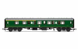 Hornby OO R4976 BR(S), Mk1 CK, S15574 - Era 5