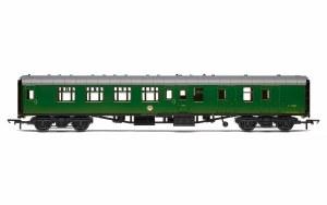 Hornby OO R4977 BR(S), Mk1 BSK, S34967 - Era 5