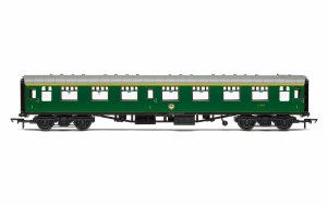 Hornby OO R4981 BR(S), Mk1 FO, S3065 - Era 5