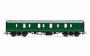 Hornby OO R4982 BR(S), Mk1 BG, S84289 - Era 5