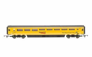 Hornby OO R4989 Network Rail, Mk3 Standby Generator Coach, New Measurement Train, 977995 - Era 11