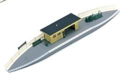Hornby OO R590 Station Halt
