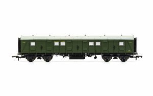 Hornby OO R60020 SR, Luggage Van, 2362 - Era 3