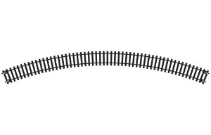 Hornby OO R609 Double Curve 3rd Radius Track