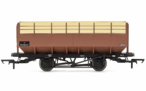 Hornby OO R6733A BR 20 Ton Coke Wagon