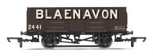 Hornby OO R6842 21T Mineral Wagon Blaenavon