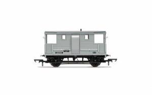 Hornby OO R6915 BR 24T Diag. 1543 Goods Brake Van S55040