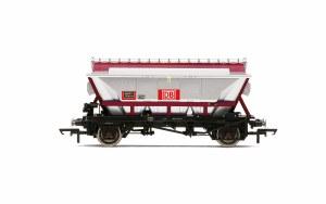 Hornby OO R6962 DB Cargo (UK), CDA Hopper, 375010 - Era 11
