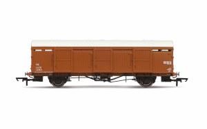 Hornby OO R6969 LNER, Extra Long CCT Van - Era 3