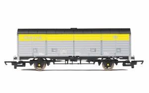 Hornby OO R6984 BR, ZRA Civil Link Van, DC200488 - Era 8