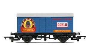 Hornby OO R6986 Hornby Wagon - 2020 Centenary Year