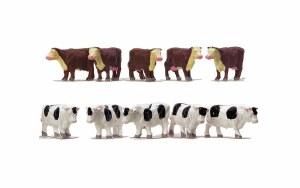 Hornby OO R7121 Cows
