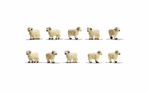 Hornby OO R7122 Sheep