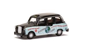 Hornby OO R7123 FX4 Taxi
