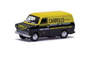Hornby OO R7152 Ford Transit