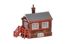 Hornby OO R7234 Hogsmeade Station, Signal Box