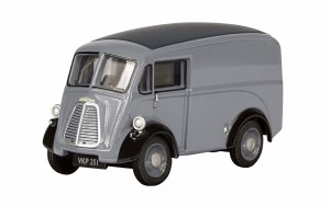 Hornby OO R7242 Morris J Van, Centenary Year Limited Edition - 1957