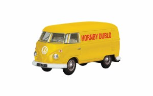 Hornby OO R7248 VW T2 Van, Centenary Year Limited Edition - 1957
