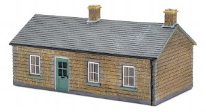 Hornby OO R7266 The Old Rectory