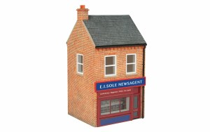Hornby OO R7289 E. L. Sole - Newsagent