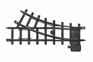 Hornby OO R7334 Ready to Play Switch (LH&RH) Track Pack (2pcs)