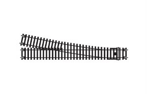 Hornby OO R8078 Right Hand Express Point