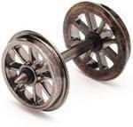 Hornby OO R8098 Spoke Wheels