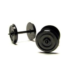 Hornby OO R8218 14.1mm Disc Coach Wheels