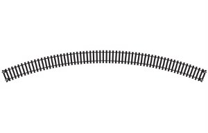 Hornby OO R8262 Double Curve 4th Radius Track