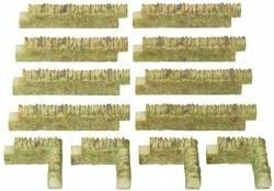 Hornby OO R8526 Granite Wall Pack No. 1