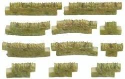 Hornby OO R8538 Granite Wall Pack No. 3