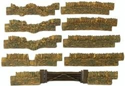 Hornby OO R8540 Cotswold Stone Pack No. 2