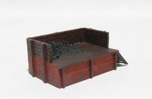 Hornby OO R8587 Coaling Stage