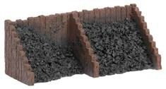 Hornby OO R8603 Coal Staithes