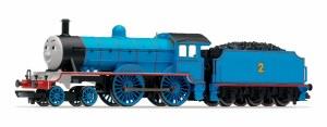 Hornby OO R9289 Edward