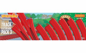 Hornby Playtrains OO R9336 Track Extension Pack 3